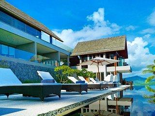 Koh Samui Holiday Villa 26319