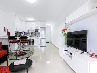 Estupendo y nuevissimo apartamento Costa Teguise