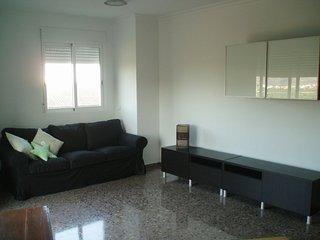 Apartamento cerca de Sagunto 5 min de la playa, Benifairo de les Valls