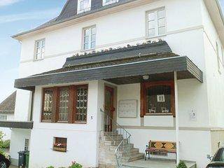 guesthouse / appartementen Villa Althaus Düdinghausen/ Medebach Sauerland