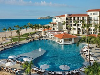 SPRING BREAK MARCH 13-20 CABO SAN LUCAS CABO REAL GOLF RESORT AT DREAMS