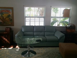 Downtown Newly Renovated House, Delray Beach