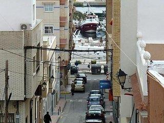 apartamento a 200 metros del mar 2 habitaciones garrucha 1, Garrucha