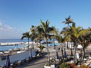 Perfectly Located in the Center of Two Beaches, Puerto de la Cruz