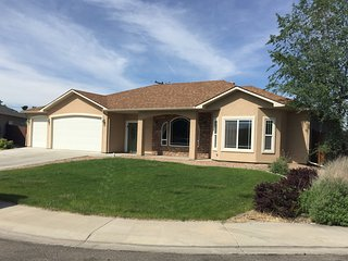 Beautiful Family Home, Grand Junction