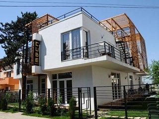Villa Cube 4*, Eforie Nord, Constanta