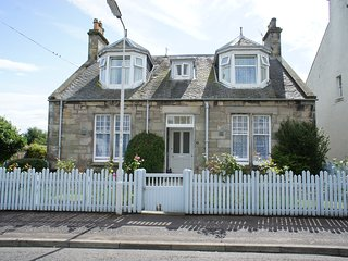 Eden House, Guardbridge, Nr St. Andrews, Leuchars