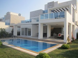 Luxurious Villa With Own Private Pool And Panoramic Views Of The Taurus Mountain