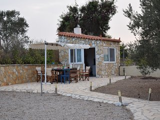 Private House with Sea view and BBQ
