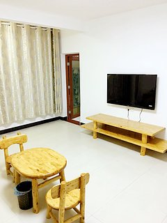 City center Xicheng Road Pedestrian Street 2BD Apar, Guilin
