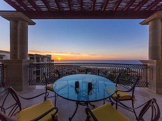 Ocean View with Jacuzzi Terrace, Cabo del Sol Golf, Walking Distance to Beach, Cabo San Lucas