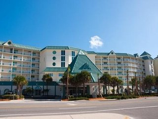 Royal Floridian Ormond Beach Vacation Rental