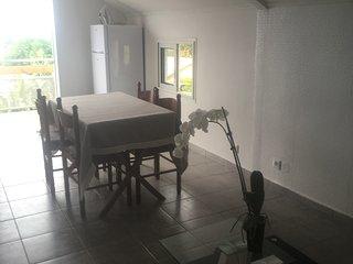 Loue appartement f3 meuble dans maison propriétaire  tout confort, Le Tampon
