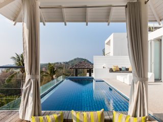 Villa Sammasan - an elite haven 3BR Surin