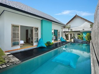 Cozy 6 Bedroom Private Pool Villa in Tulamben