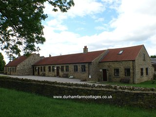 Stowhouse Farm Cottages Durham - Bluebell Cottage