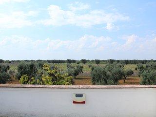 Masseria LA CAMARDIA Casetta 5