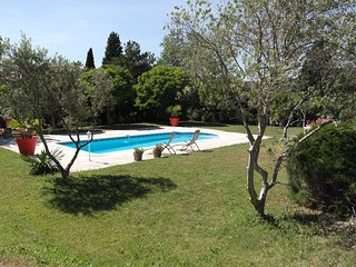 HOSTING : Charming Villa on a quiet wooded Hill !, Aix-en-Provence