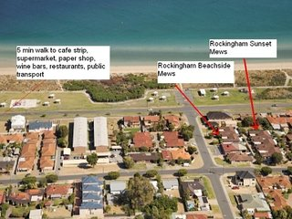Rockingham Beachside Mews - Rockingham