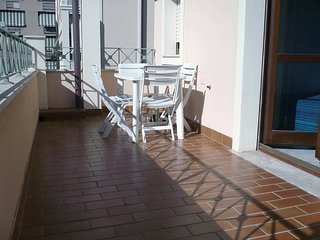 new flat in Alghero heart with terrace