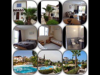 A9 IRINI GARDENS HOLIDAY RENTAL, Peyia