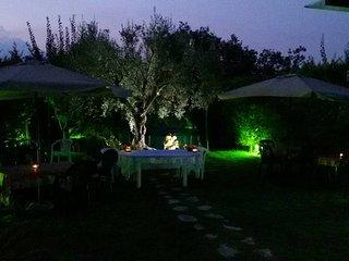 Camere Belvedere con giardino e wifi