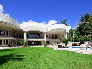 Casa Grande ~ RA130687, Hollywood