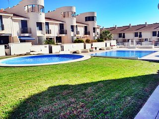 Apartamento alquiler en Regia Bahia, Cabo Roig