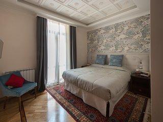 Luxury Apartment in Via Veneto