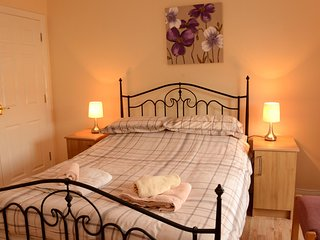 Derg Valley Apartments (sleeps 4), Castlederg