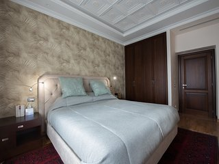 Appartamento di lusso Via Porta Pinciana