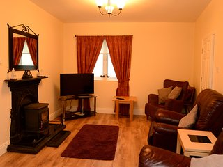 Derg Valley Apartments (sleeps 6), Castlederg