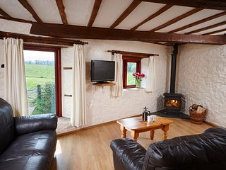 Beech Cottage at Newhouse Farm Cottages, Witheridge