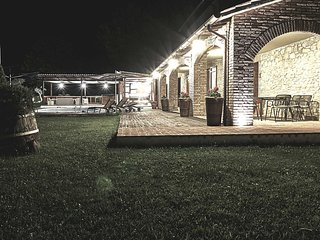 Villa a Valtopina ID 605