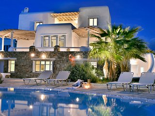 Villa Rea (New reduced rates)