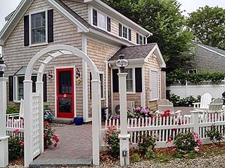 Chatham Cape Cod Vacation Rental (11718)