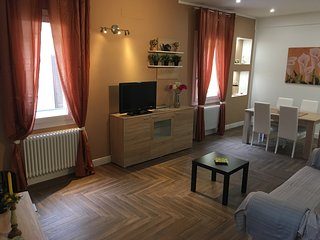 GOLD APARTMENT, appartamenti di lusso nel cuore del centro storico di Ferrara