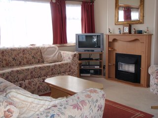 3 Bedroom Caravan, Nominale