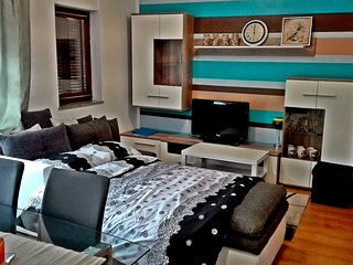 "Studio Apartment ""Dream"" Fužine"