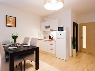 Residence Olsanska 4