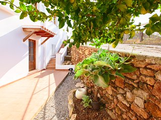 Aparthotel Ibiza Colomar - Appartamento Piscina, Platja d'Es Figueral