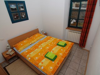 Apartment Bovec house - Luka