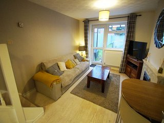 Cardiff Accommodation for 2 - 486595
