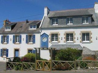 Villa Roc'h Velen - Meublé Bord de Mer