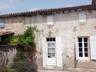 2 Bedroomed Farmhouse, Margueron