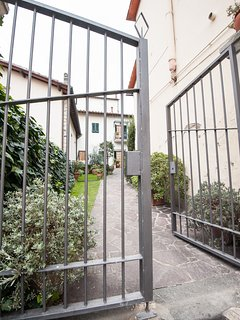 Lovely guests house close to Florence