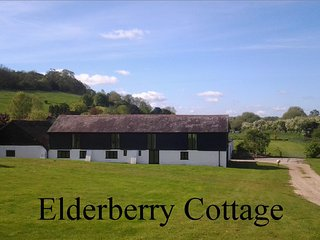 Elderberry Cottage - The Old Barns