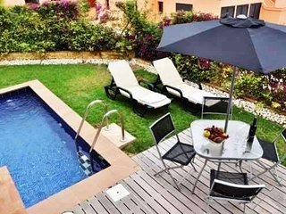 Holiday apartment Mar da Luz