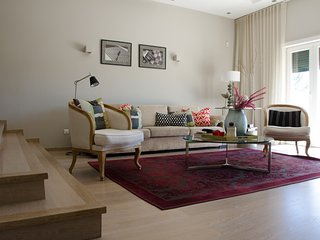 NEW! House CampoReal, 30min Lisbon