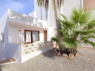 Aparthotel Ibiza Colomar - Appartamento Giardino, Platja d'Es Figueral